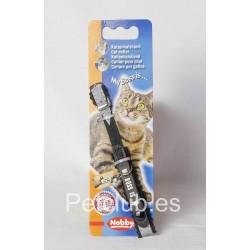 collar elastico para gatos