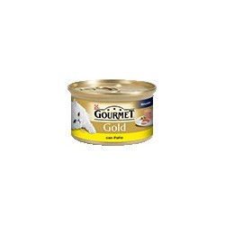Gourmet Gold Mousse de pollo