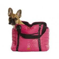 bolso para perros