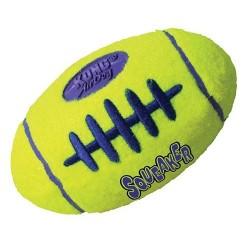 juguete kong, pelota rugby kong