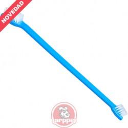 Cepillo de dientes perro