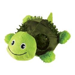 juguete kong tortuga, kong shells turtle