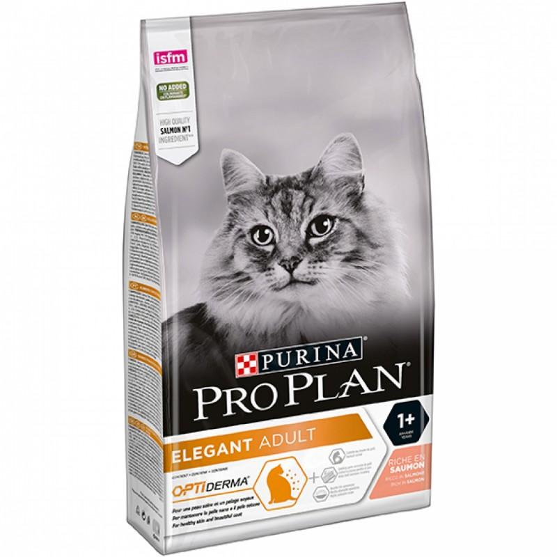 Pro plan gato elegant, pro plan cat elegant, pro plan gatos