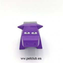 juguetes para razas minis, juguete para cachorros
