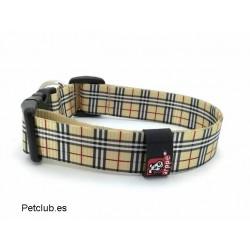 Collar arppe, , collar scoot, collar ancho para perros
