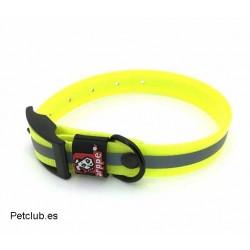 collar reflectante para perros, collar para cachorros