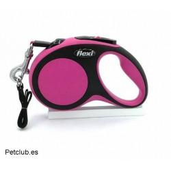 Flexi rosa, flexi cinta, flexi comfort