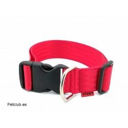 collar arppe, collar para perros, collar ancho para perros