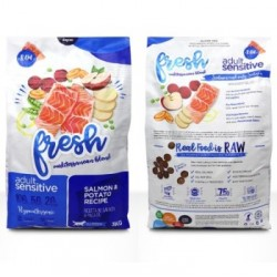 anc fresh salmon y patata, fresh mediterranean sensitive,
