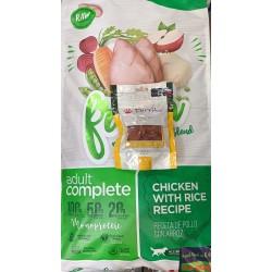 anc fresh pollo, fresh mediterranean, anc fresh complet
