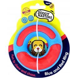 juguete resistente para perros, juguete doggy masters, juguete para perros