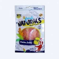 Snack natural para perros, fresh natural snack, pechugas de pollo para perros
